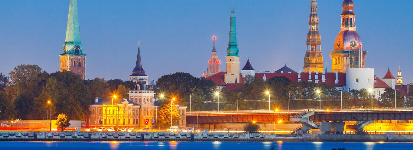 Prowadzenie biznesu na Łotwie – Podatki
