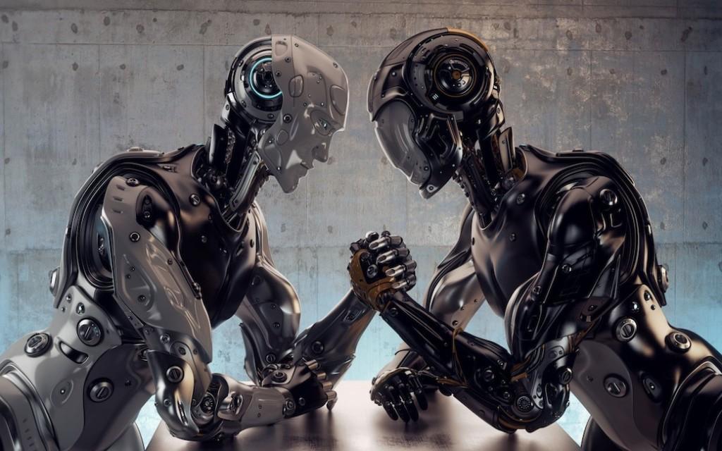 Bill Gates: Pracujące roboty powinny płacić podatki