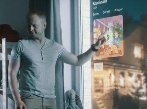 Drutex będzie produkował interaktywne okna