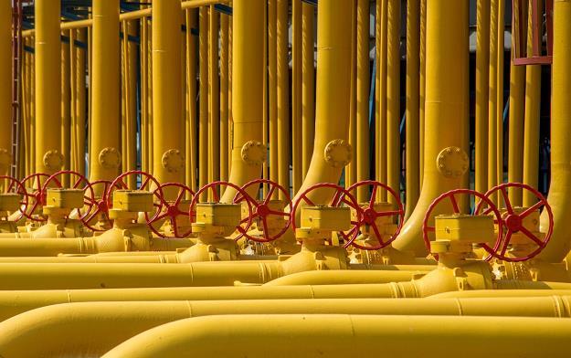 Rosjanie wstrzymali dostawy gazu do Polski przez rewers na Gazociągu Jamalskim