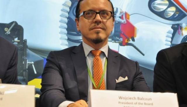Wojciech Balczun, prezes Kolei Ukraińskich, złożył dymisję. Myślał, że da się zmienić system…