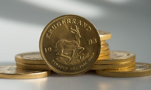 Londyn zakazuje płacenia pensji w złocie