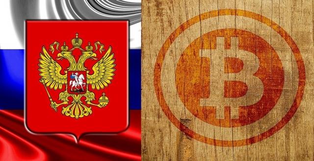 Doradca Putina chce pozyskać 100 mln USD na kopanie kryptowalut