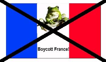 BOJKOT MADE IN FRANCE