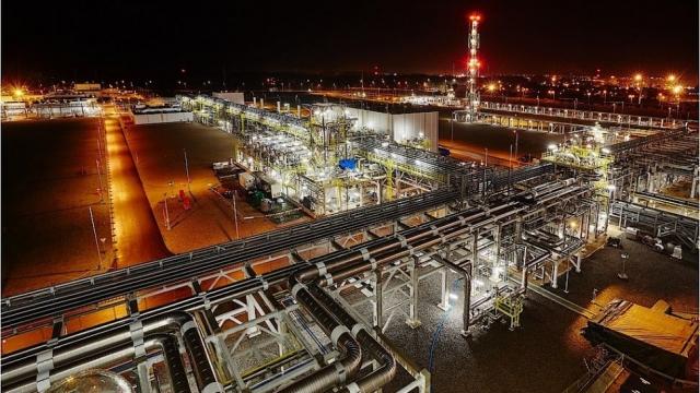 Polska tworzy wyłom w starym układzie na rynku gazu regionu