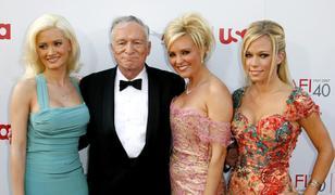 "Zmarł Hugh Hefner, założyciel ""Playboya"""