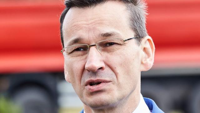Morawiecki kłamał, że podatki nie wzrosną