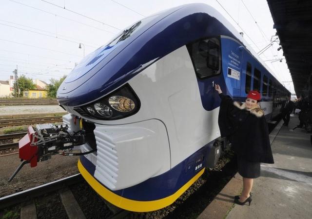Pociągi hybrydowe na polskich torach już w 2019 roku