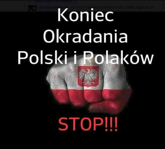 Zachód okradł Polskę na ponad bilion złotych. Wyłudzali VAT, nie płacili CIT – transferowali zyski