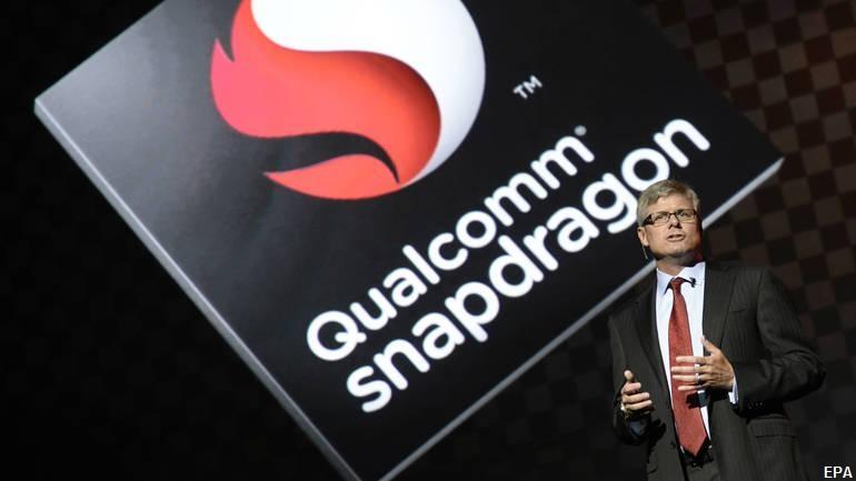 Tajwan ukarał Qualcomm grzywną w wysokości 774 mln dolarów
