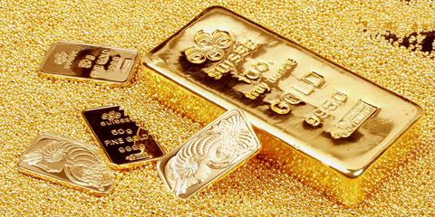 Niemieckie złoto