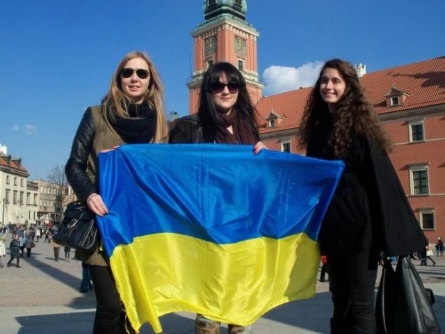 26 proc. Ukraińców zadeklarowało chęć pracy w Polsce